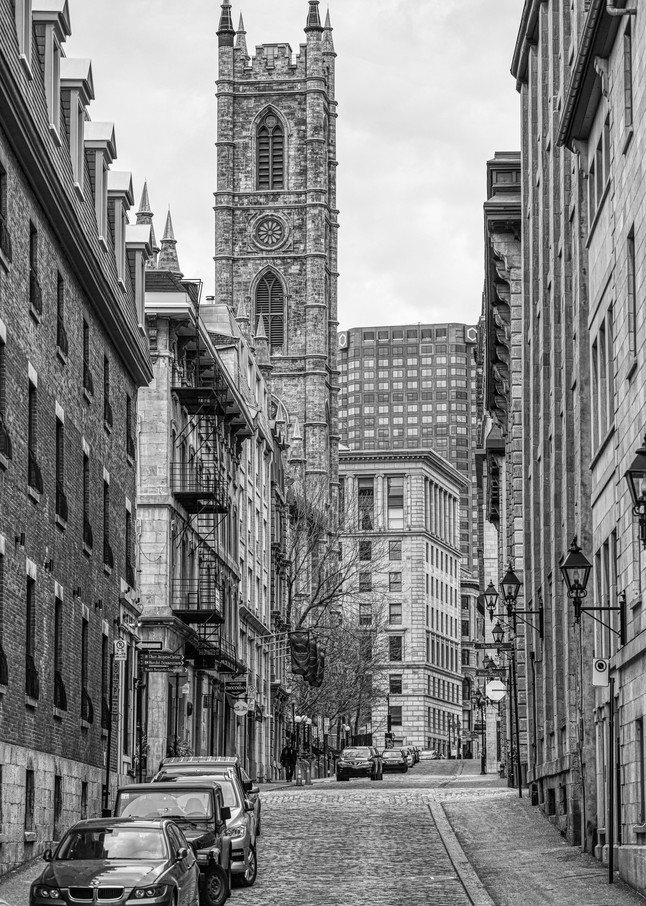 Rue Saint-Sulpice - Prints