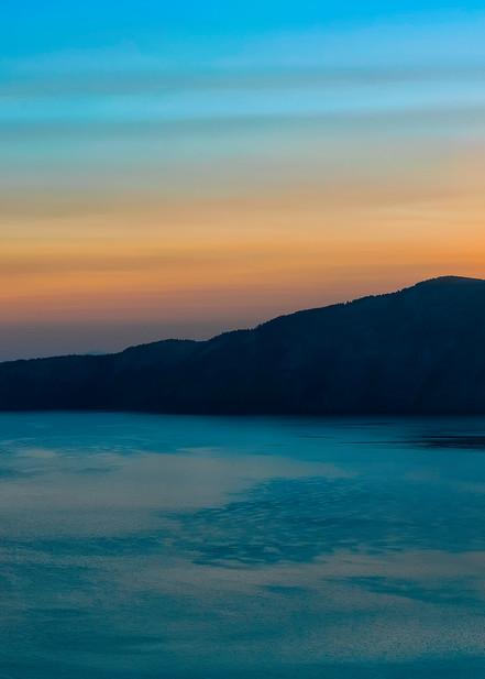 Crater Lake Sunrise, Oregon Art   Best of Show Gallery