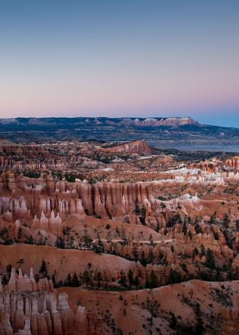 Prismatic Bryce Canyon Art | Chad Wanstreet Inc