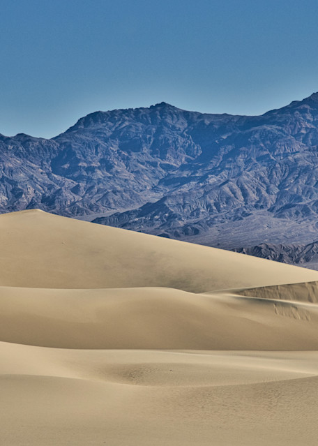Mesquite Dunes Art | Chad Wanstreet Inc