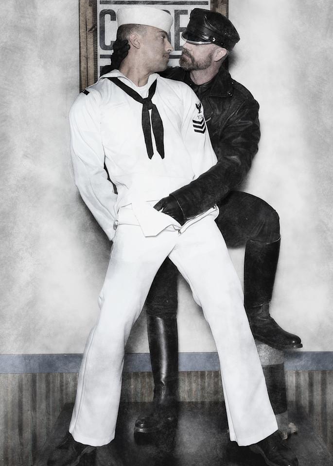 sir and sailor