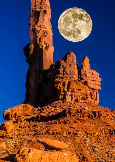 Monument Valley Yei Bi Chei Ut Photography Art   vitopalmisano