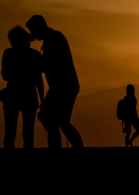 Sunset Whisper Photography Art | Michael Scott Adams Photography