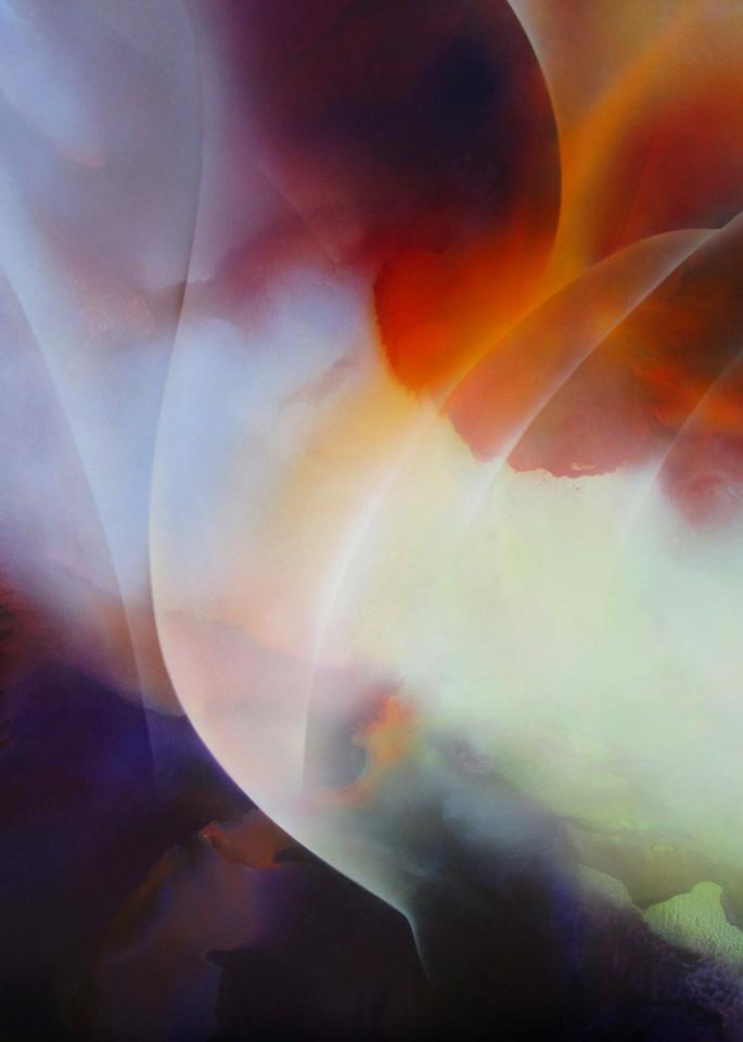 Marci McDonald | Unfolding From Emptiness 2