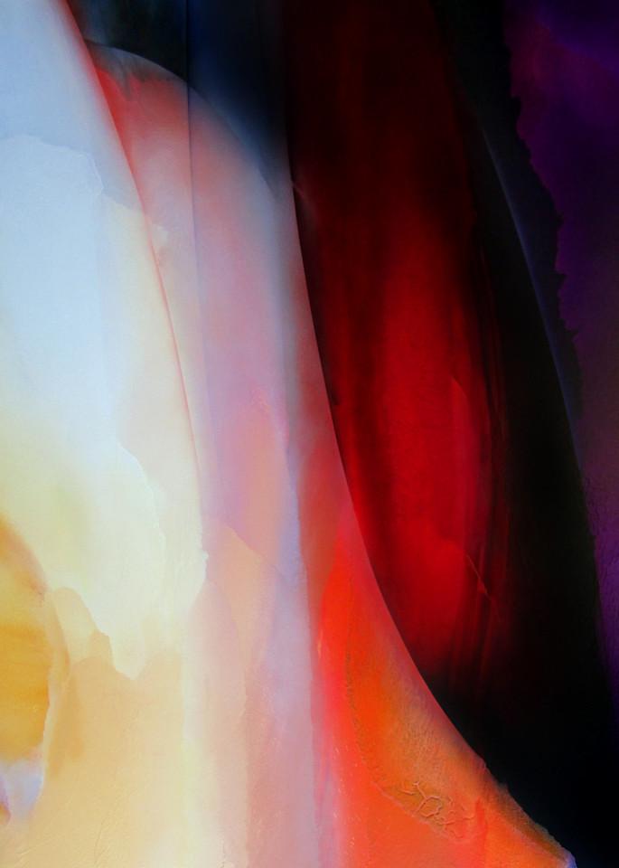 Echoing, Echoing Art | Marci McDonald Fine Art