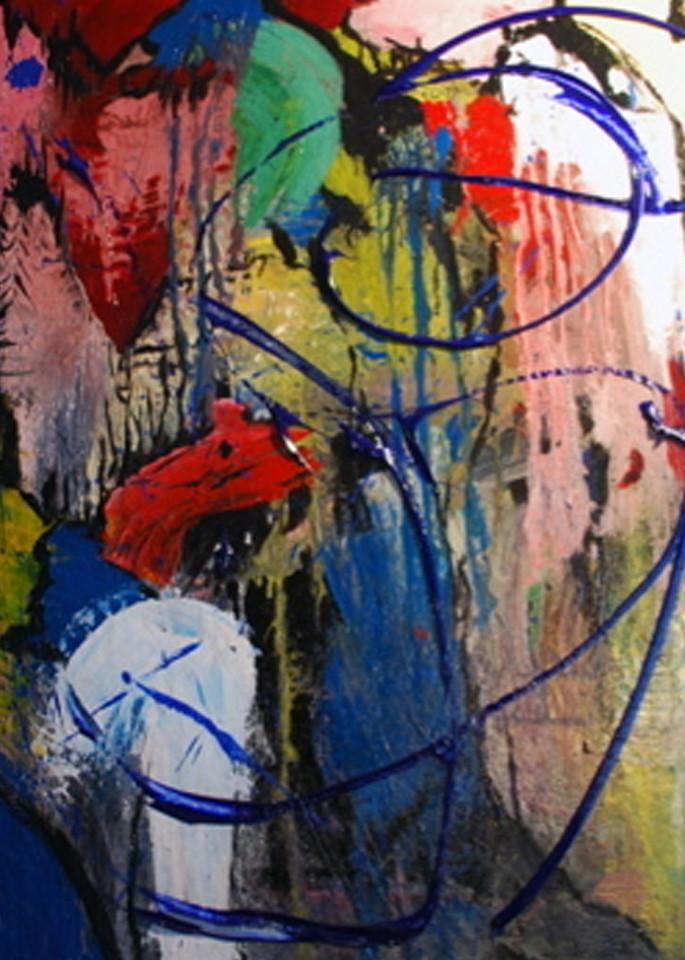 Tres Pinturas Art | Jerry Hardesty Studio