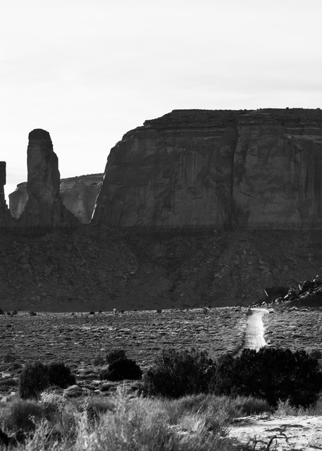 Three Sisters Photography Art | Andy Crawford Photography - Fine-art photography