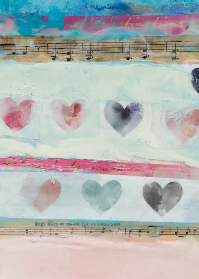 Sweet Devotion   Print  Art | Tracy Lynn Pristas