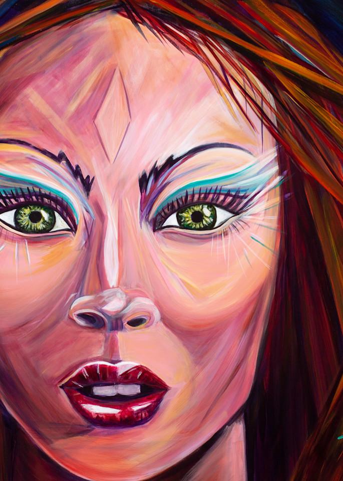 Tahendra Art | barbaraferrier