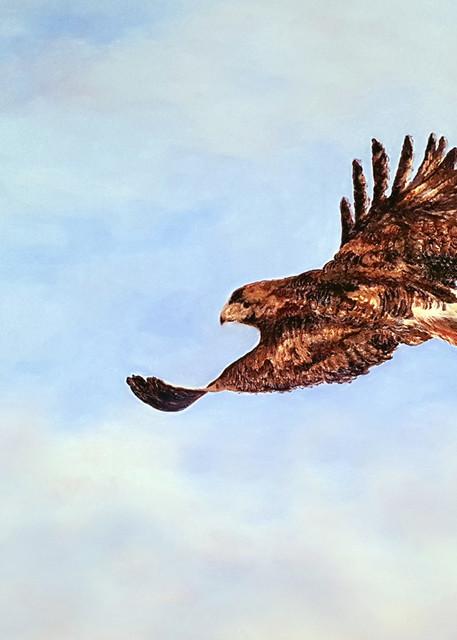 Afternoon Watch! Art | Lynda Moffatt Fine Arts