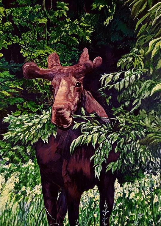 Life Is Good! Art | Lynda Moffatt Fine Arts