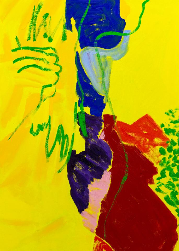 I'm Longing For Change   Fine Art Print Art   Stuart Bush Studio
