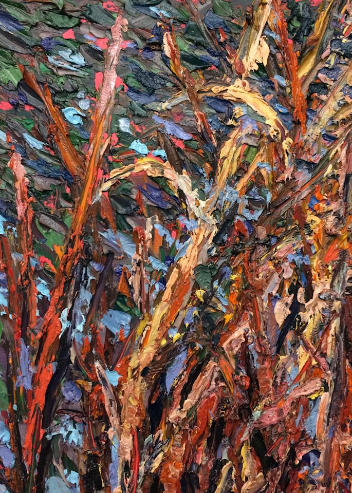"""In The Reeds"" Art | Daniel Kanow Fine Art"