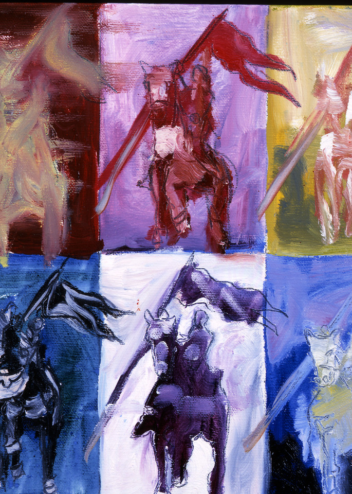 Jc 31 Art | Joan Cox Art
