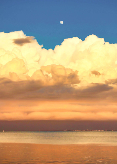 Sunset East Magic Photography Art | CJ Harding