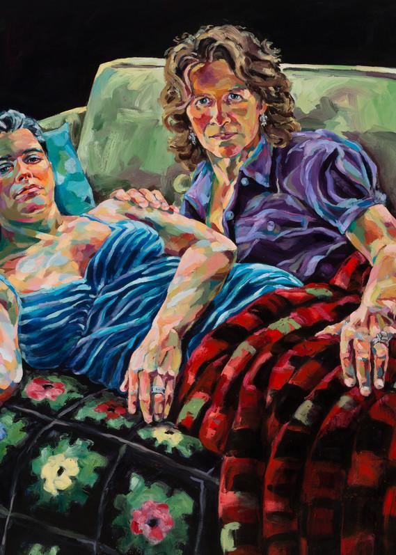 2 Art | Joan Cox Art