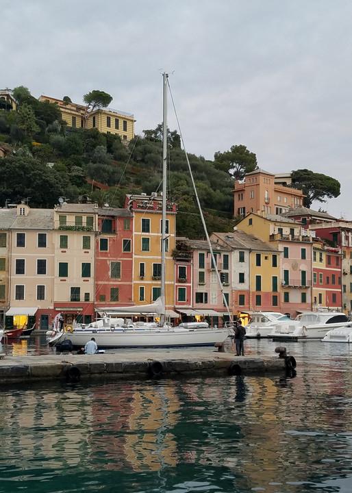 Beautiful Portofino #2 Photography Art | Photoissimo - Fine Art Photography