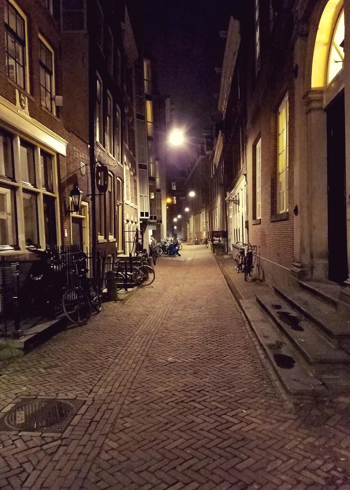 Quiet Amsterdam #2  Photography Art | Photoissimo - Fine Art Photography