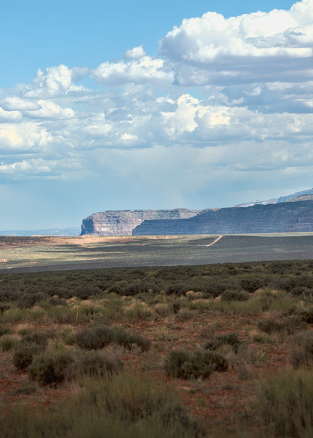 Plains Of Utah Art | Chad Wanstreet Inc