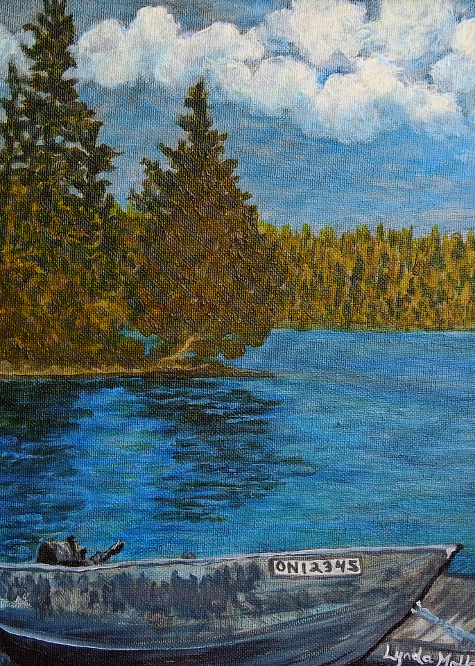Ready For The Adventure! Art | Lynda Moffatt Fine Arts