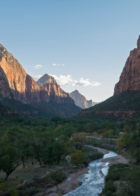 Zion National Park 1 Photography Art | Kit Noble Photography