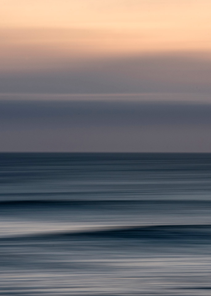 Mocean Blur Photography Art | Kit Noble Photography