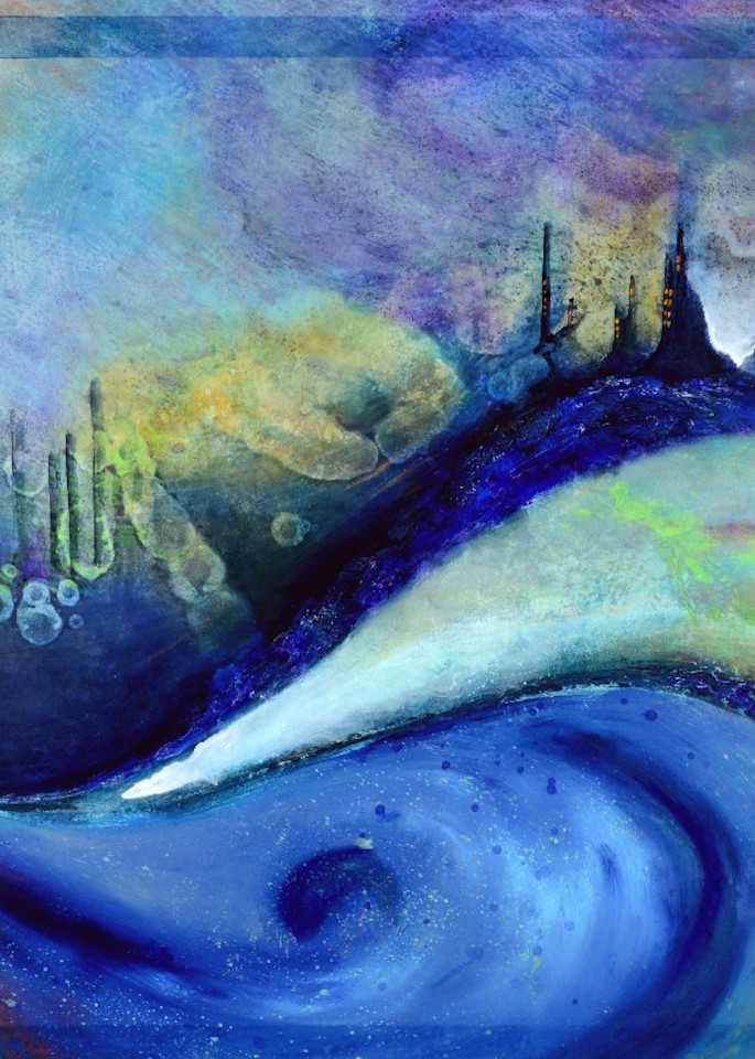 Contented Masses Art | Metaphysical Art Gallery