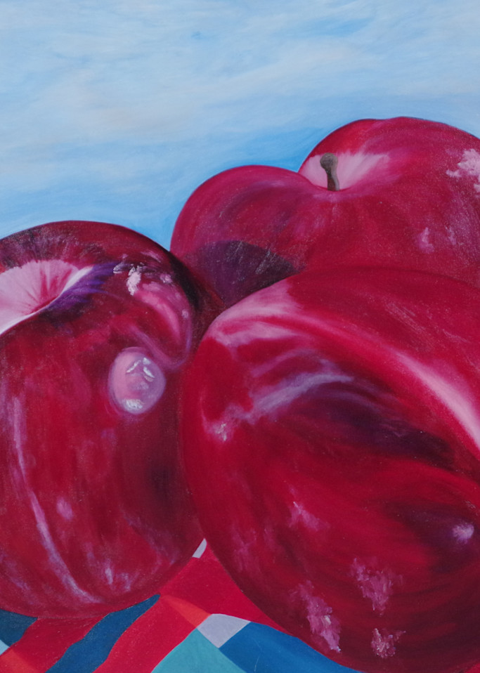 Red Plums Art | Digital Arts Studio / Fine Art Marketplace