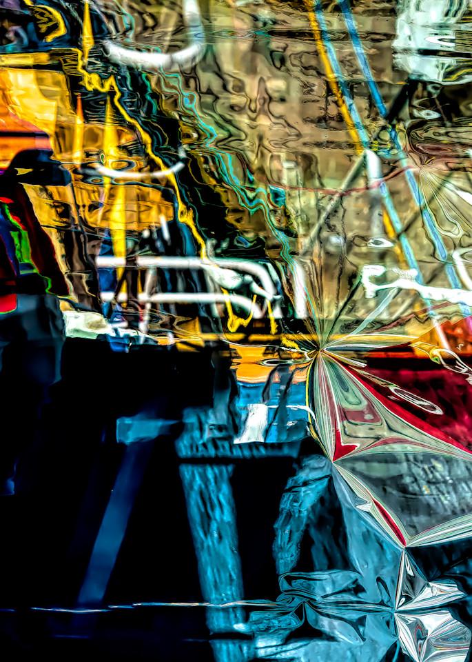 Colorfalls Photography Art | Monty Orr Photography