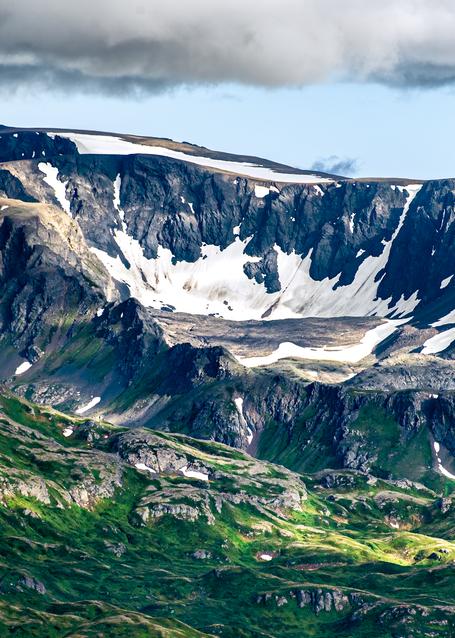 Caldera Grewingk Glacier Ak Photography Art | Hatch Photo Artistry LLC