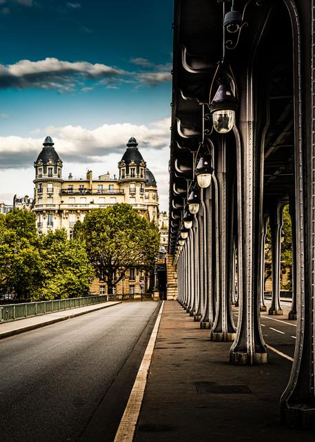 A Paris Lane