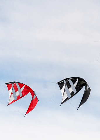 Kites Aloft  Photography Art | Hatch Photo Artistry LLC