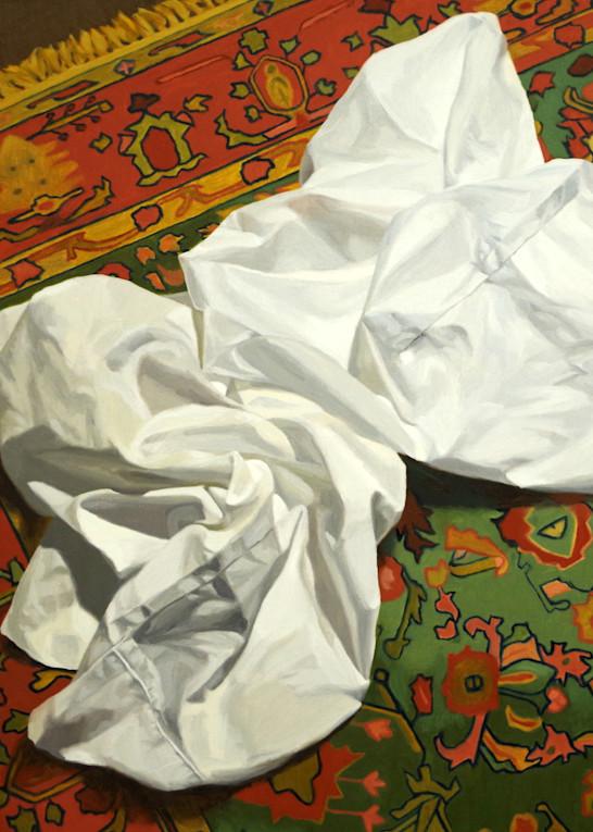 Discards Art | Helen Vaughn Fine Art