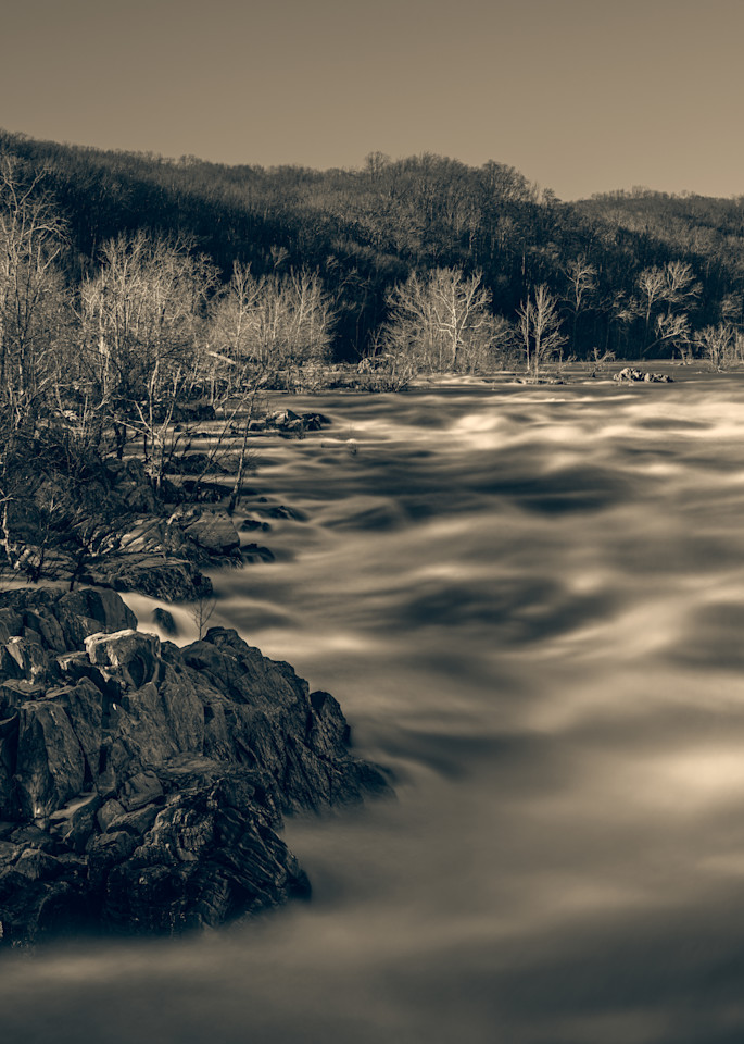 Nature Bw 7722 Photography Art | Dan Chung Fine Art