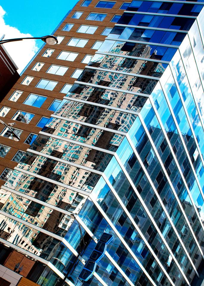 Clark Street Square Photography Art | Hatch Photo Artistry LLC