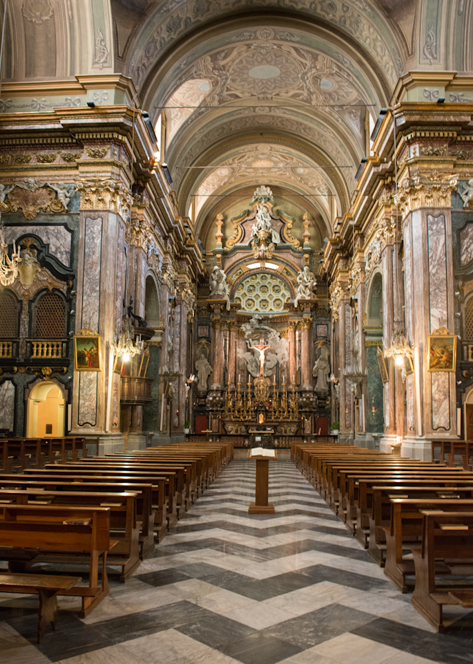 San Andreas Church Bra Italy Photography Art | Hatch Photo Artistry LLC