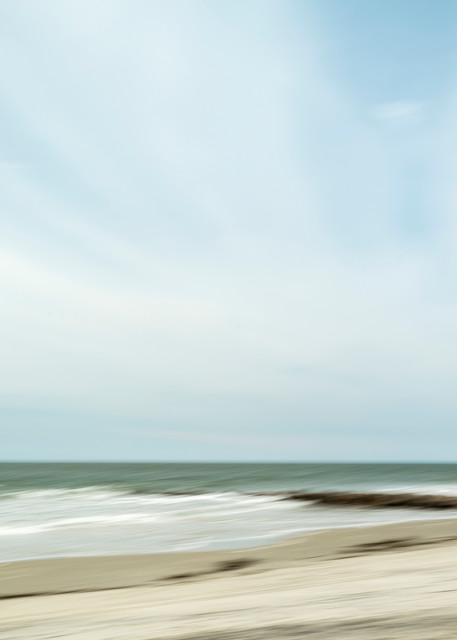 Seaside Horizon