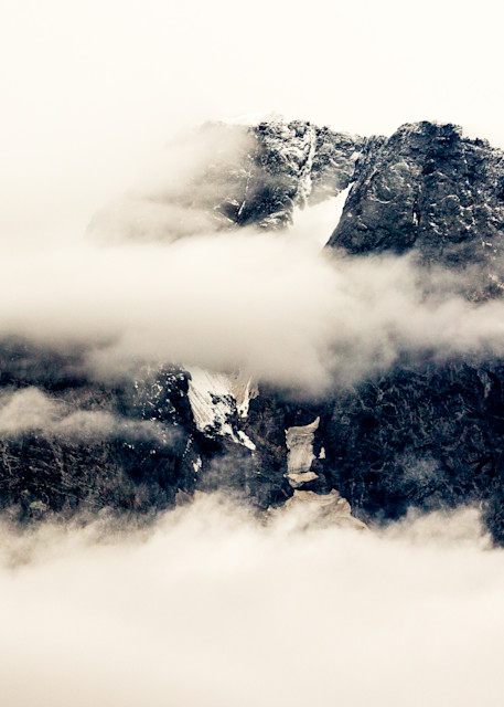 Above The Clouds Photography Art | Brokk Mowrey Photography