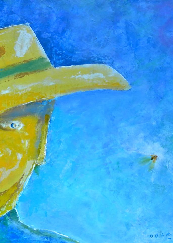 Honey Bee Art6