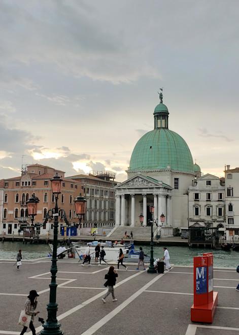 Sunrise Over Venice Photography Art | Photoissimo - Fine Art Photography