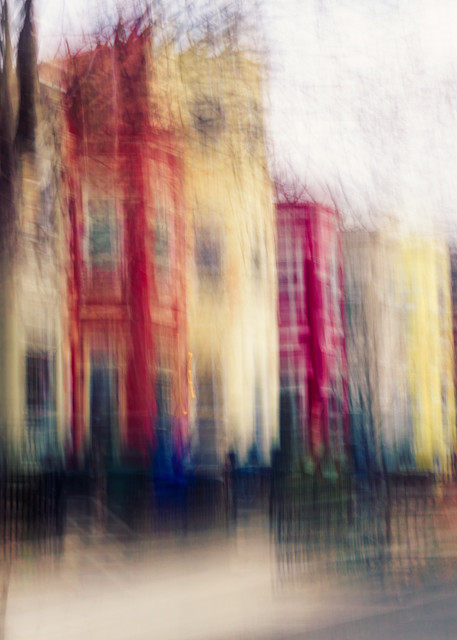 Urban Abstract 01118 Photography Art | Dan Chung Fine Art