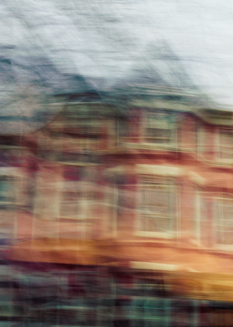 Urban Abstract 01088 Photography Art | Dan Chung Fine Art