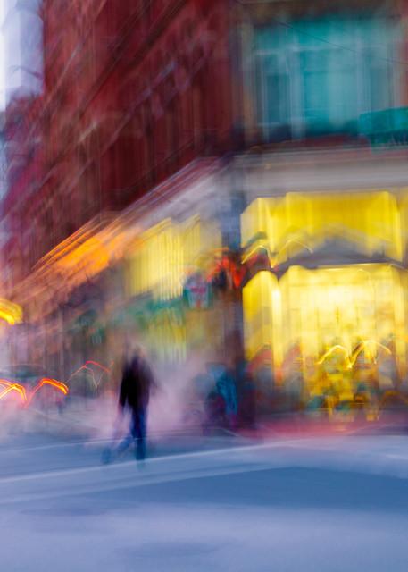 Urban Abstract 5243 Photography Art | Dan Chung Fine Art