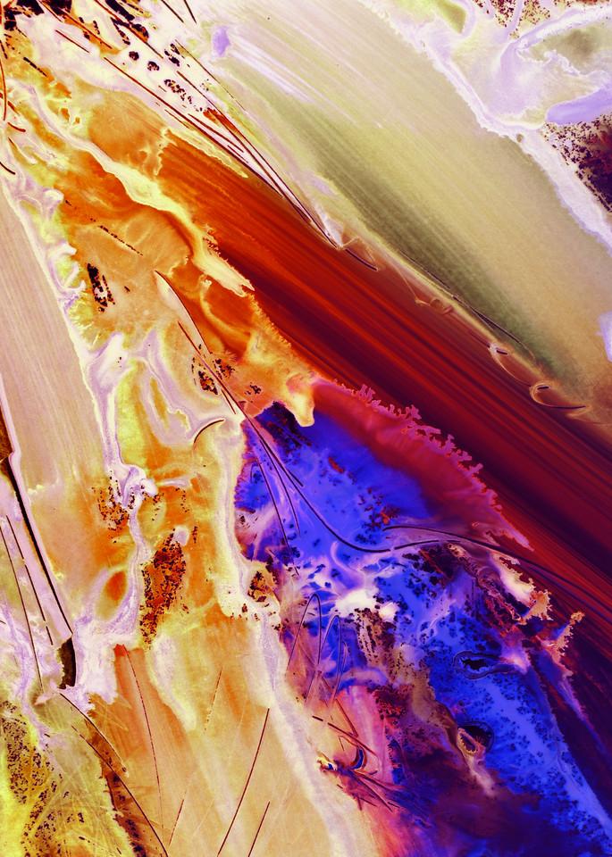 Nebula 7 Art | Michael Mckee Gallery Inc.