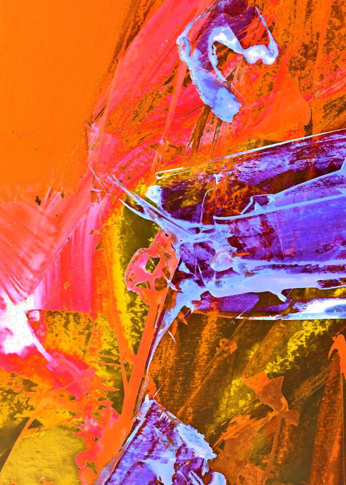 Solar Flare Art | Michael Mckee Gallery Inc.
