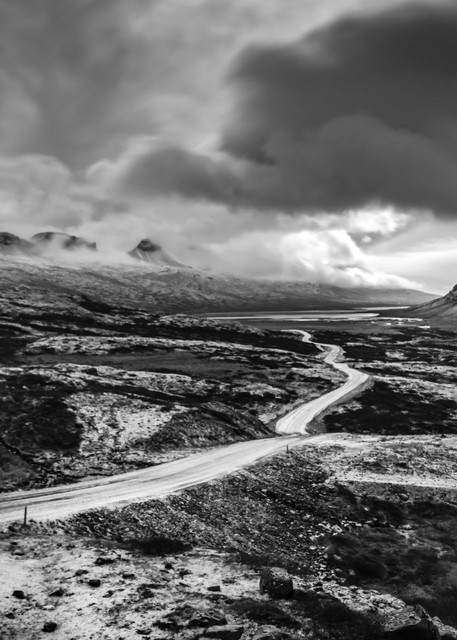 Arctic Moon Photography Art | Scott Krycia Photography