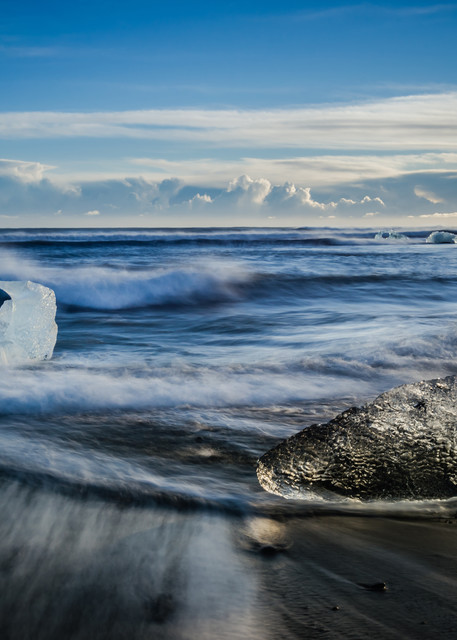 Diamond Beach Photography Art | Scott Krycia Photography