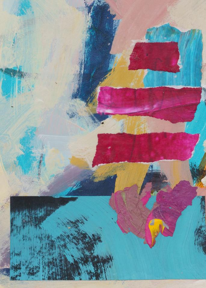 La Niña Art | Julie Brown Art
