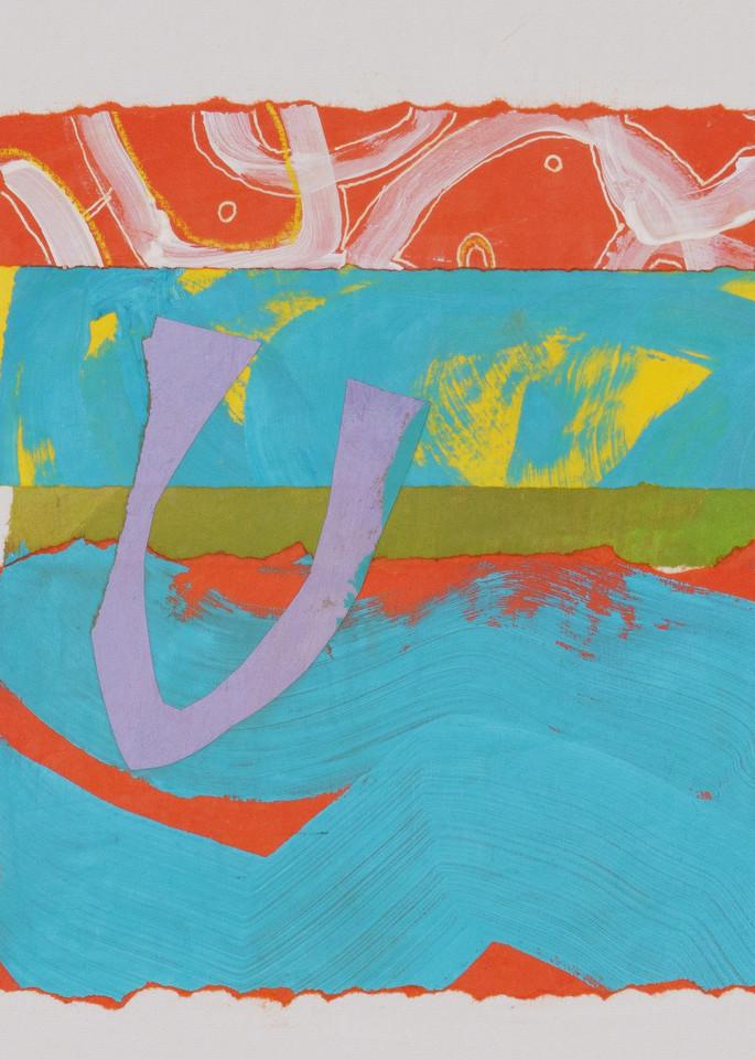 Ida Know Who Art | Julie Brown Art