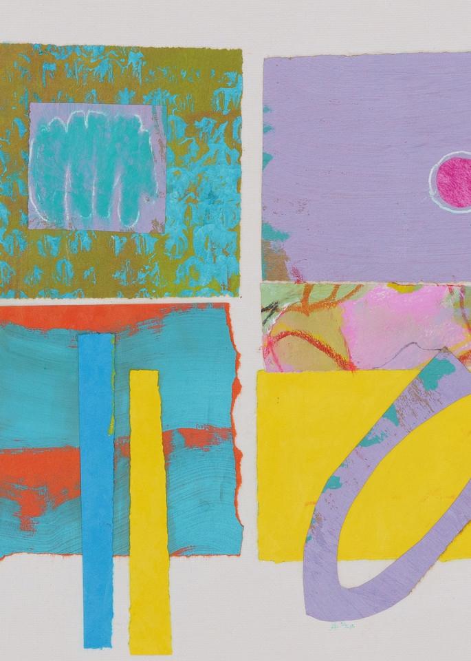 Ida Know What Art | Julie Brown Art